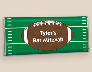 Bar Mitzvah Favor Ideas